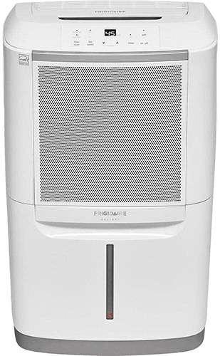 Frigidaire 70-Pint best garage dehumidifier