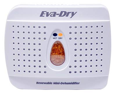 New and Improved Eva-dry E-333