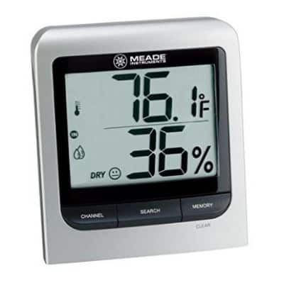 Best Indoor Hygrometer Options