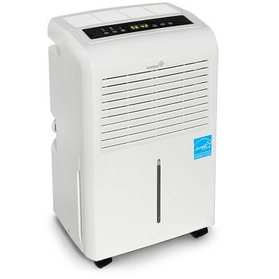 Ivation 30 Pint Small Dehumidifier