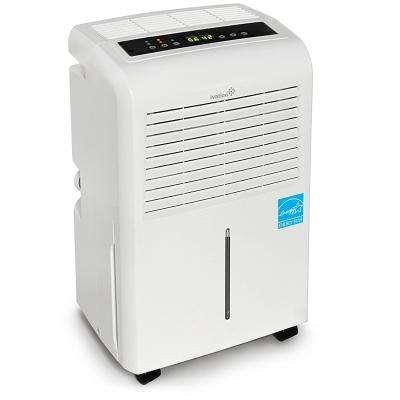 Ivation 30 Pint Small Dehumidifier