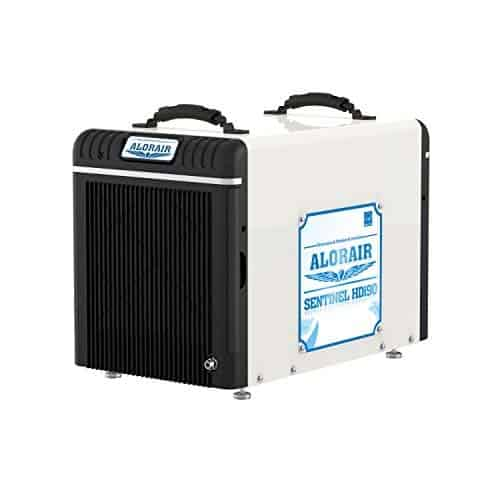 AlorAir Basement Crawlspace Dehumidifiers
