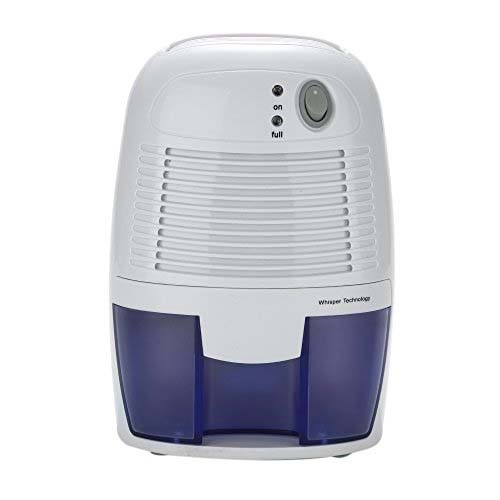 Anself 300ml Portable Ultrasonic Humidifier