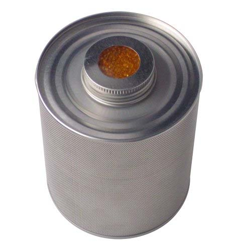 Dry-Packs 750 Gram Silica Gel Canister Dehumidifier