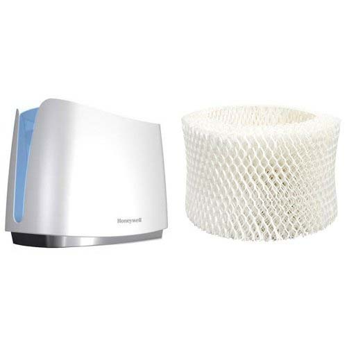 Honeywell UV Germ Free Cool Moisture Humidifier