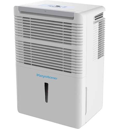 Keystone 30 Pint Dehumidifier