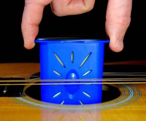 Music Nomad Acoustic Guitar Humidifier