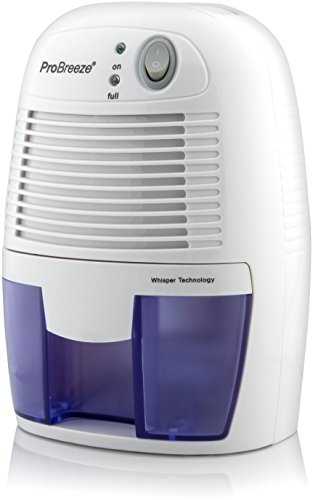 ProBreeze Electric Dehumidifier