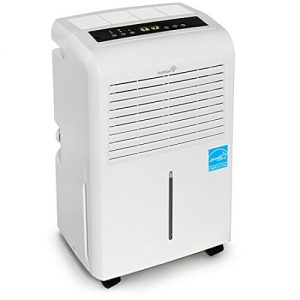 Ivation 30 Pint Dehumidifier