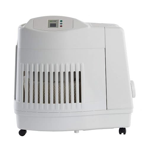 AIRCARE MA Whole-House Console-Style Evaporative Humidifier