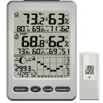 Ambient Weather WS-110 Wireless Weather Station