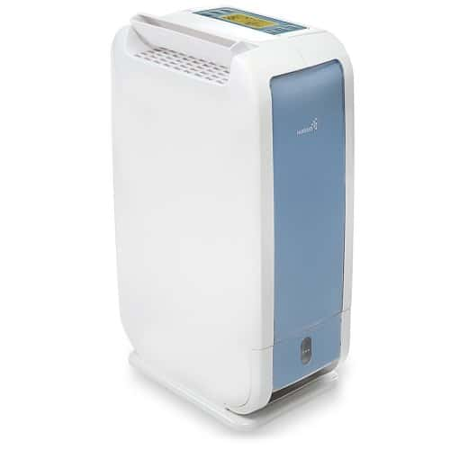 Ivation 13-Pint Desiccant Dehumidifier