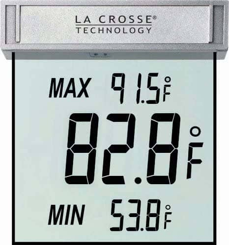 La Crosse Technology WS-1025