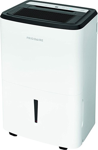 Frigidaire 50-Pint best dehumidifier for apartment use