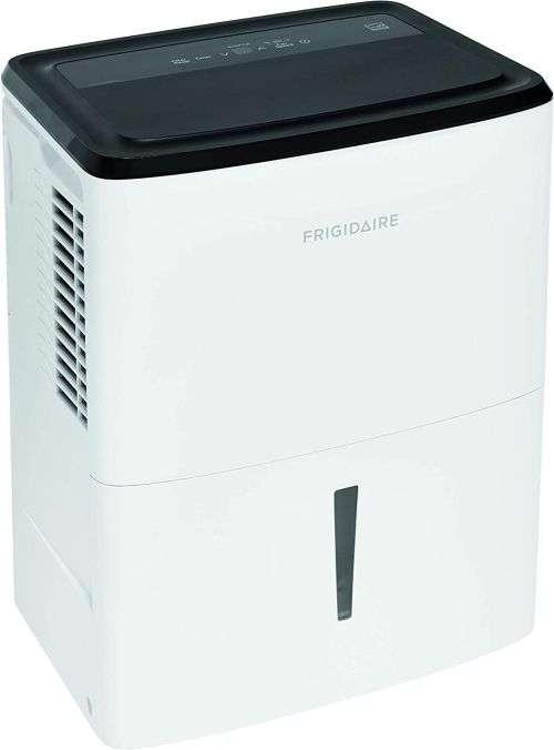 Frigidaire 22-Pint Small Dehumidifier