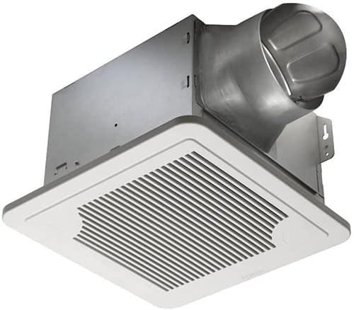 Delta BreezSmart SMT130H Exhaust Fan With Humidity Sensor
