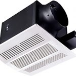 Tech-Drive-Bathroom-Exhaust-Fan-with-Humidity-Sensor