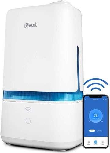 LEVOIT 4L Cool Mist Ultrasonic Humidifier