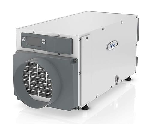 Aprilaire 70 int Commercial Dehumidifier for Crawl Space