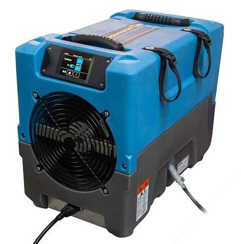 Dri Eaz F413 Revolution LGR Compact Dehumidifier