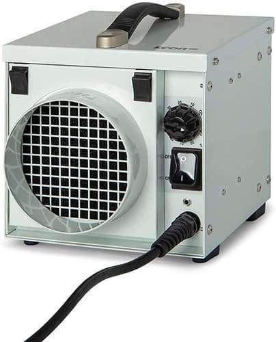 ECOR-PRO DryFan Desiccant Dehumidifier