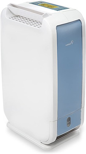 Ivation 13 Pint Small Area Desiccant Dehumidifier