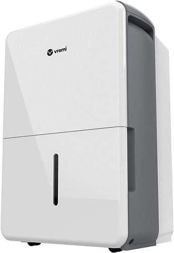 Vermin 50 Pint 4,500 Sq ft Dehumidifier